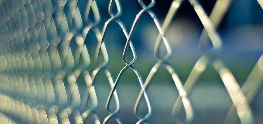 Gitterstunde im Haus des Jugendrechts